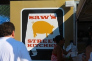 Saw's Street Kitchen