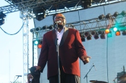 Ruben Studdard performs at City Fest