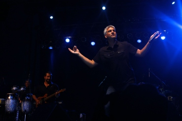 Taylor HIcks at City Fest