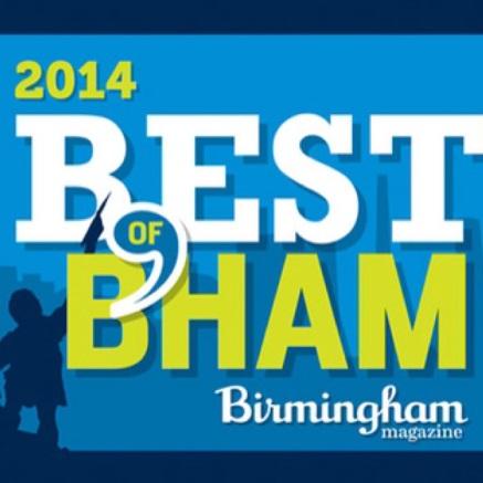Best of Bham